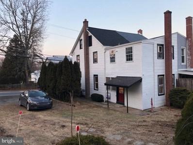 409 Bellemans Church Road, Dauberville, PA 19533 - #: PABK372482
