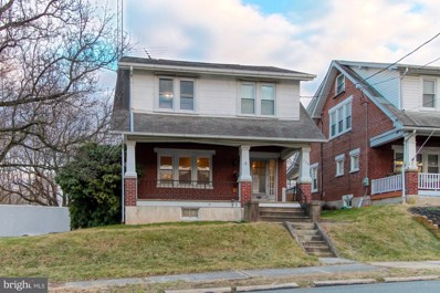 224 N Reading Avenue, Boyertown, PA 19512 - #: PABK372558