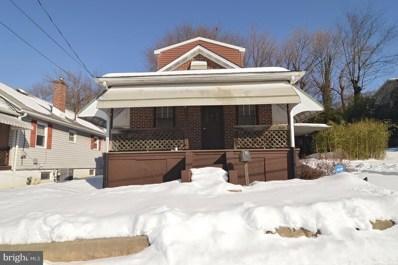 3219 Gray Street, Reading, PA 19605 - #: PABK373326