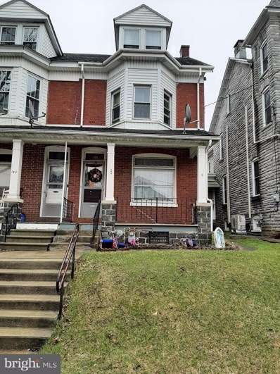 138 N Reading Avenue, Boyertown, PA 19512 - #: PABK375266