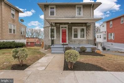 3204 Earl Street, Reading, PA 19605 - #: PABK376046