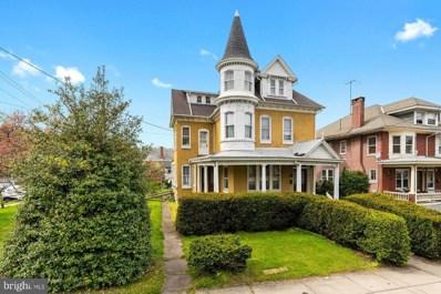 207 N Reading Avenue, Boyertown, PA 19512 - #: PABK376606