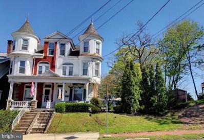 212 N Reading Avenue, Boyertown, PA 19512 - #: PABK376612