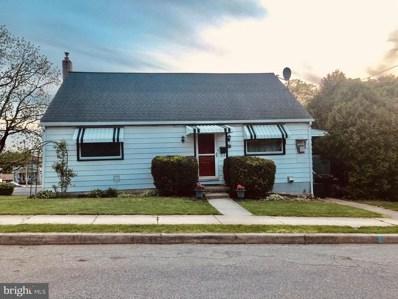 3214 Gray Street, Reading, PA 19605 - #: PABK377784