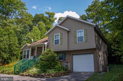 413 Little Valley Road, Claysburg, PA 16625 - #: PABR100001