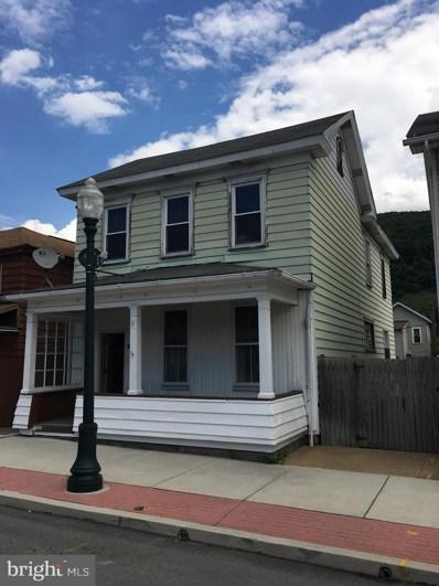 1312 Pennsylvania Avenue, Tyrone, PA 16686 - #: PABR100002