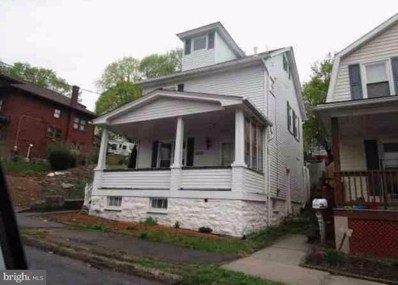 1807 5TH Street, Altoona, PA 16601 - #: PABR100010