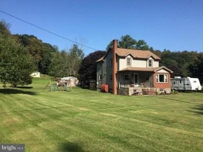 1470 Juniata River Road, Williamsburg, PA 16693 - #: PABR100016