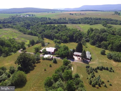 259 Bear Claw Lane, Tyrone, PA 16686 - #: PABR100054