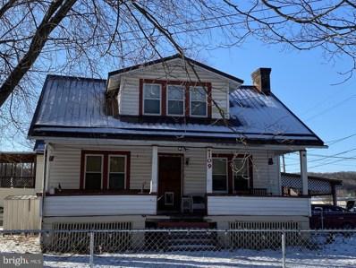 109 Municipal Street, East Freedom, PA 16637 - #: PABR100064
