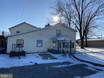 113 Municipal Street, East Freedom, PA 16637 - #: PABR100066