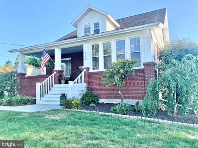 112 Spring Street, Martinsburg, PA 16662 - #: PABR100102