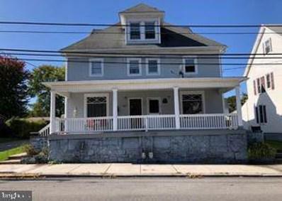 1465 Blair Avenue, Tyrone, PA 16686 - #: PABR100104
