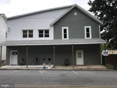657 Bedford Street, Claysburg, PA 16625 - #: PABR100148