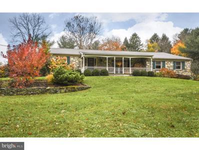 117 Pebble Woods Drive, Doylestown, PA 18901 - #: PABU101000