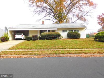 368 Lakeside Drive, Levittown, PA 19054 - #: PABU101728