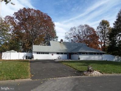 67 Spinythorn Road, Levittown, PA 19056 - #: PABU101908