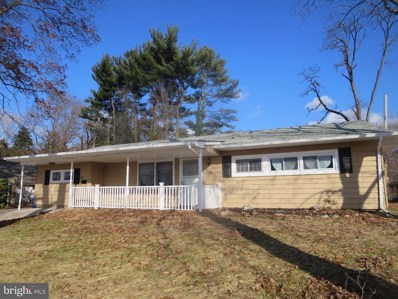 182 Thornridge Drive, Levittown, PA 19054 - #: PABU204362