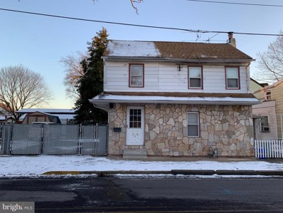 118 Mifflin Street, Bristol, PA 19007 - #: PABU308234