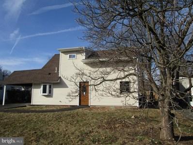 53 Ruby Lane, Levittown, PA 19055 - #: PABU308532