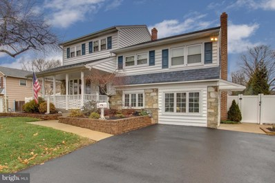 987 Windsor Road, Warminster, PA 18974 - #: PABU384858