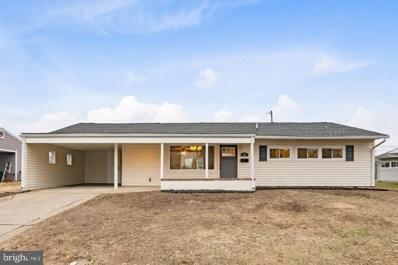368 Lakeside Drive, Levittown, PA 19054 - #: PABU399336