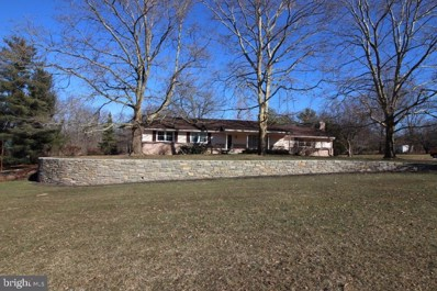 1411 W Schwenk Mill Road, Perkasie, PA 18944 - #: PABU400316