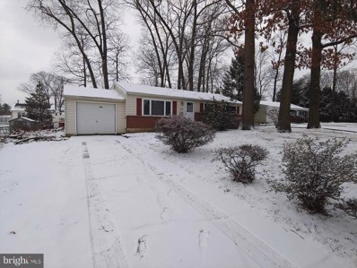 505 Valley Road, Warminster, PA 18974 - #: PABU442808