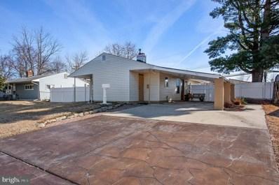 36 Lilac Lane, Levittown, PA 19054 - #: PABU443064
