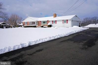 2270 Foulkes Mill Road, Quakertown, PA 18951 - #: PABU444388