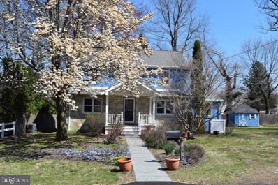 24 Lookover Lane, Yardley, PA 19067 - #: PABU462888