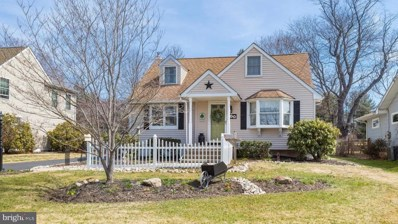 38 Fairway Drive, Yardley, PA 19067 - #: PABU463616