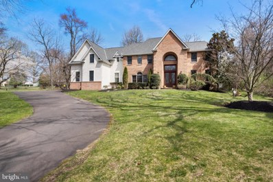 910 Sandy Run Road, Yardley, PA 19067 - #: PABU463846
