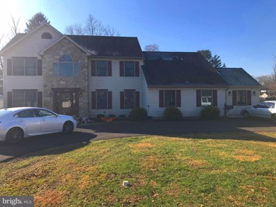 1328 Clyde Road, Warminster, PA 18974 - #: PABU464294