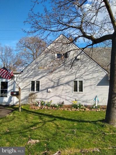 72 Ruby Lane, Levittown, PA 19055 - #: PABU465078