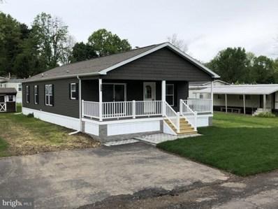 268 Hickory Drive, Doylestown, PA 18901 - #: PABU469500