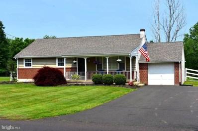 11 Schoolhouse Road, Sellersville, PA 18960 - #: PABU470300