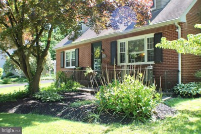 204 River Road, Washington Crossing, PA 18977 - #: PABU470794