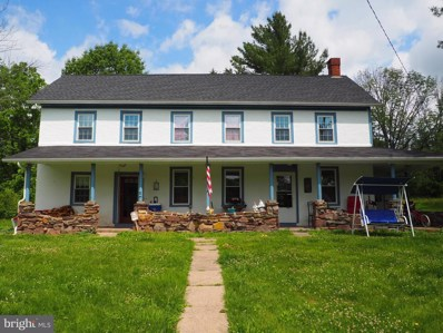 1200 Butler Lane UNIT 1, Perkasie, PA 18944 - #: PABU471178