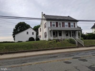 125 N Main Street, Trumbauersville, PA 18970 - #: PABU472008