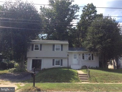 180 Walton Drive, Morrisville, PA 19067 - #: PABU473382
