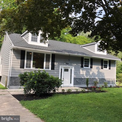 217 Morris Lane, Washington Crossing, PA 18977 - #: PABU474810