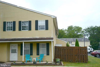 255 Washington Place, Telford, PA 18969 - #: PABU476316