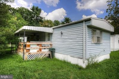 222 Vaux Drive, Doylestown, PA 18901 - #: PABU476854