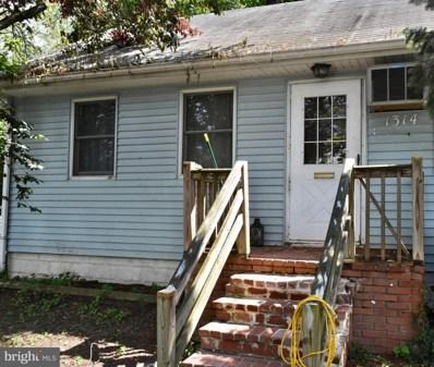 1314 Maple Avenue, Croydon, PA 19021 - #: PABU479366
