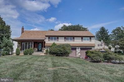 1231 Brookdale Road, Warminster, PA 18974 - #: PABU480356