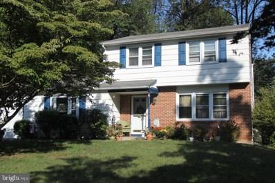 18 Midway Avenue, Langhorne, PA 19047 - #: PABU480558