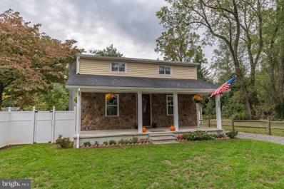 209 Riverside Avenue, Washington Crossing, PA 18977 - #: PABU481638