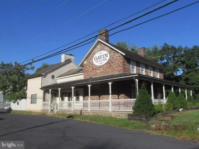 1620 River Road, Upper Black Eddy, PA 18972 - #: PABU481986