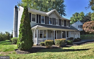 46 Heather Valley Road, Holland, PA 18966 - #: PABU482112